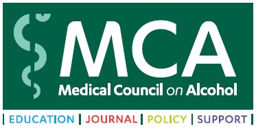 The Medical Council on Alcohol logo